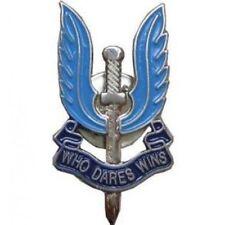 SAS Lapel Special Air Service Regiment Badge V2 Large