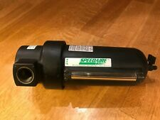 W Compressed Air Filter 250 psi 3.15 In