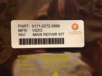 VIZIO Main Board Repair Kit for 0171-2272-2896   3647-0282-0150 3642-0802-0150