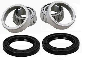 Polaris Scrambler 500 4x4 Front Wheel Bearings 97-09
