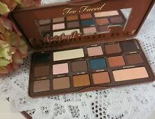 Too Faced Semi Sweet Chocolate Bar Palette 100% Authentic *BNIB* Trusted seller