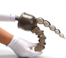 Hitachi Magic Wand Massager Attachment Wand hat Accessories inside diameter 6cm