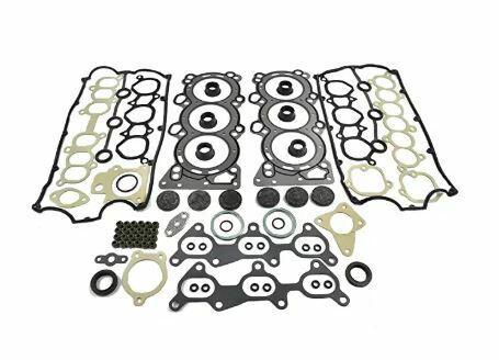 GK170 Gasket Set Cylinder Head Fit 1992-95 Isuzu Trooper 3.2L-V6 DOHC