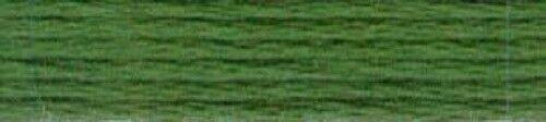 Anchor Sticktwist 6fädig 8 m 100 /% BW altgrün 861