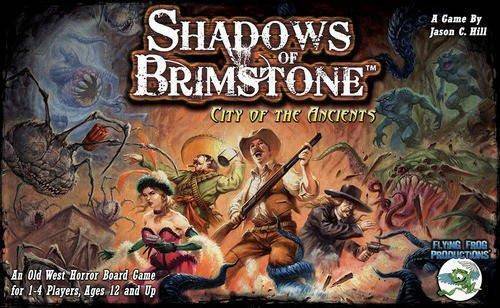 Shadows of Brimstone  City of the Ancients FFP 0701