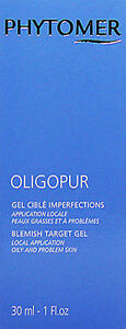 Phytomer-Anti-Blemish-Target-Gel-30ml-1oz-Oily-Problem-Skin-Brand-New