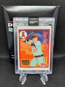 Topps-PROJECT-2020-Card-63-2011-Mike-Trout-by-Fucci-W-Box-IN-HAND