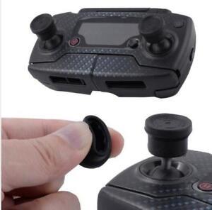 2 Pair Remote Controller Silicone Rocker Thumb Stick Cover for DJI MAVIC AIR