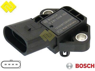 BOSCH 0261230057 ... 0261230034 INTAKE MANIFOLD PRESSURE SENSOR MAP 9639418880