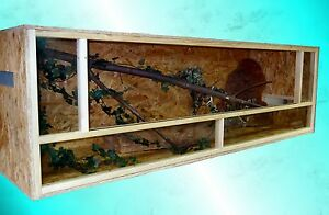 Bausatz-Terrarium-200x60x60-Holzterrarium-OSB