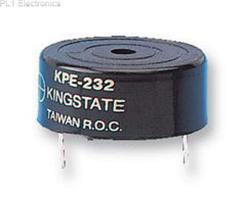 Kingstate-kpeg232-piezoelettrici ALLARME