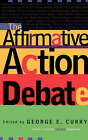 The Affirmative Action Debate by The Perseus Books Group (Paperback, 1996)