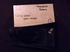Subaru legacy bg5 shift knob gear gaitor trim (1)