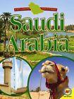 Saudi Arabia by Megan Kopp (Hardback, 2014)