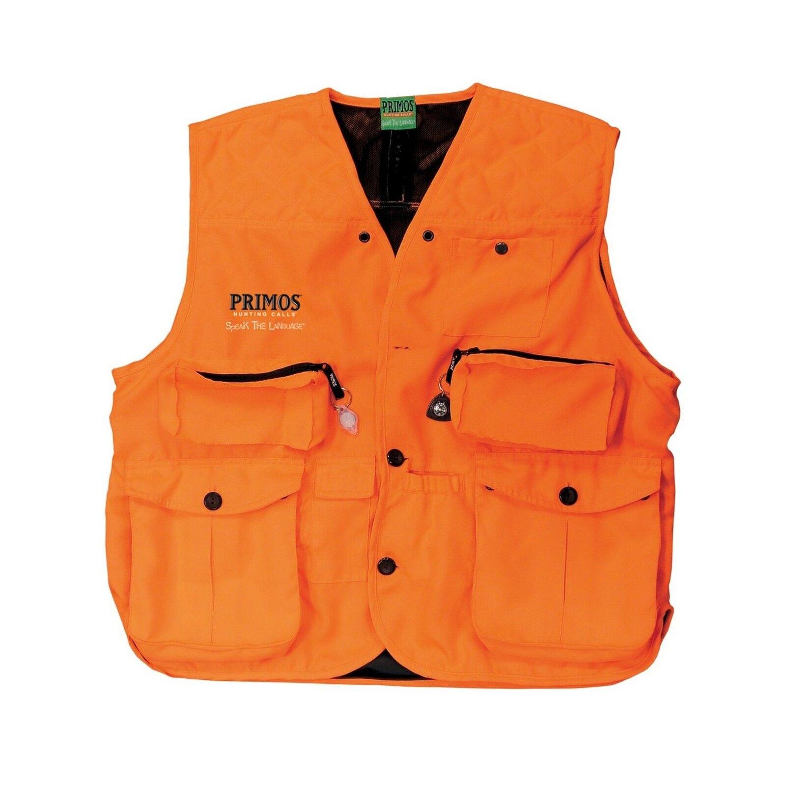 Primos Gunhunter's Vest XXX-Large Free Shipping