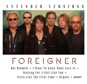 New-FOREIGNER-Extended-Versions-Greatest-Hits-Live-Las-Vegas-2005-CD