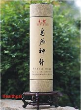 China Loose Leaf Organic None Flavored Puer tea 5000g Raw Long-term
