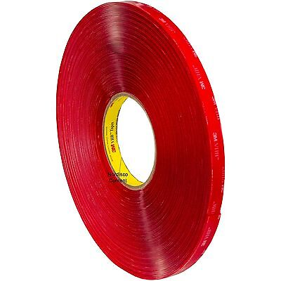 VELCRO 1004-AP-PB//H Black Nylon Woven Fastening Tape Standard Back 15 Length 1 Width Hook Type