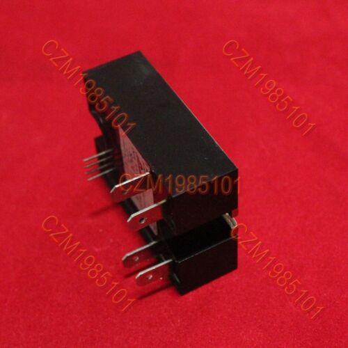 Dual Solid State Relais SSR entrée 17-32VDC 280VAC 25 A remplacer Crydom D2425DE