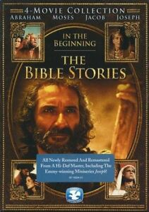 The-Bible-Stories-In-the-Beginning-4-Movie-Collection
