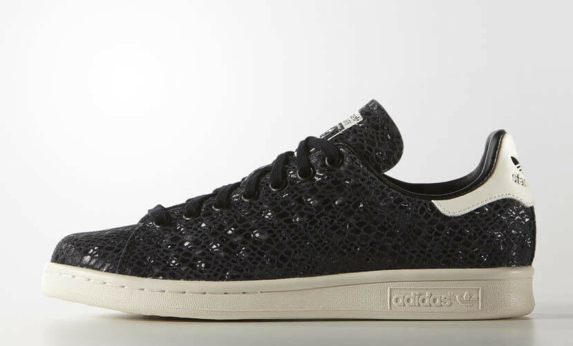 ADIDAS Originals Stan Smith Leder Damen/Mädchen Sneaker Sport Schuhe S77344