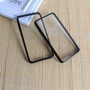 SLIM-THIN-Translucent-Soft-TPU-Bumper-Back-Case-Cover-For-Xiaomi-Redmi-Note-4