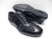 Chaussures de ville noir pour HOMME taille 40 costume soirée baskets #ZY-P396