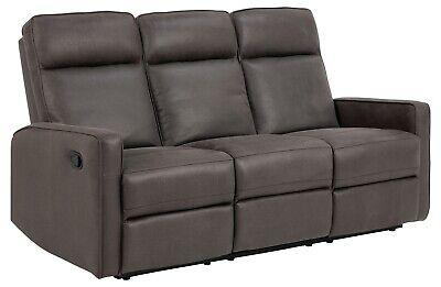 Find Recliner Sofa på DBA køb og salg af nyt og brugt