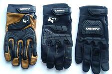 Husky Extreme Duty Heavy Duty Medium Duty Gloves Large