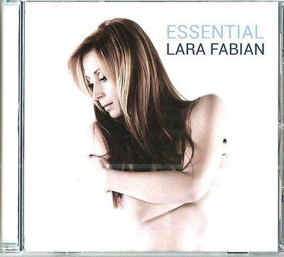 FABIAN LARA - ESSENTIAL   -  CD NUOVO SIGILLATO SANREMO 2015
