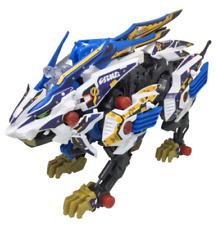 TAKARA TOMY ZOIDS NO Selvaggio ZW01 Wild CHIARA in plastica modello Figura Giappone F//S