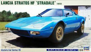 Hasegawa 1/24 Lancia Stratos HF 'Stradale'   #1796978