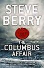 The Columbus Affair von Steve Berry (2012, Taschenbuch)