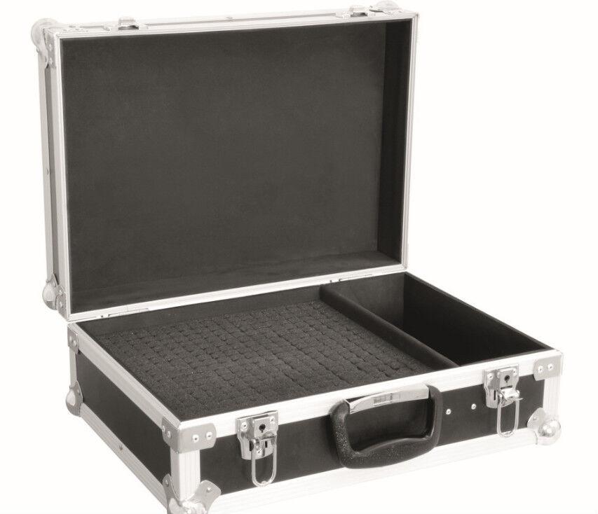 VALIGIA-case FOAM k-1sw valigetta di trasporto per microfoni o zubehörcase microfono