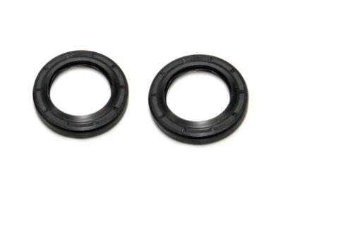 2x anillo obturador simmerring engranajes Smart Fortwo 450 98-06