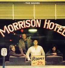 THE DOORS ~ MORRISON HOTEL ~ ORIGINAL STEREO MIXES ~ 180gm VINYL LP ~ NEW/SEALED