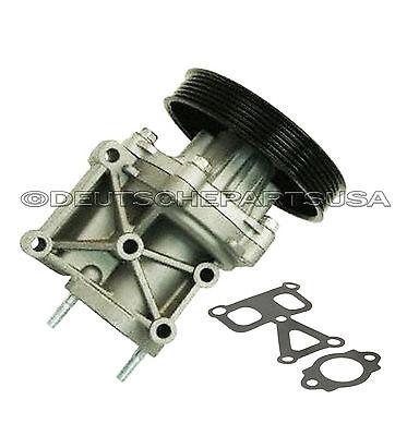 Engine Water Pump + GASKET for CHRYSLER 200 SEBRING DODGE JEEP 2.4 L4 68046026AA