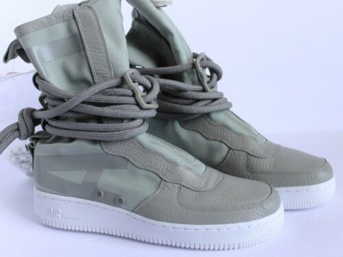 Sz aa1128 Af1 Sf 1 Sage Force Green Especial Field 201 Nike Muestra Hola 9 Air 4qv1WFg