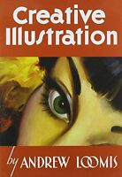 Creative Illustration By Andrew Loomis, (hardcover), Titan Books , New, Free Shi on sale