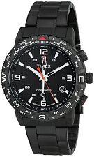 Timex Intelligent Black Mens Watch T2P288