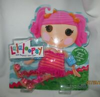 Lalaloopsy Fashion Pack Bathing Suit + Shoes Fits Full Size Doll