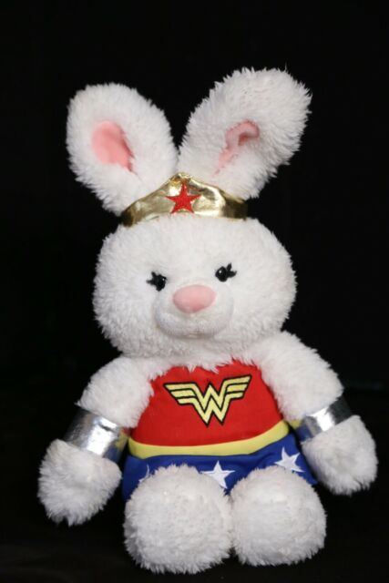 "CLOSE OUT 12/"" DC Comics Baby Gund Wonder Woman Anya"
