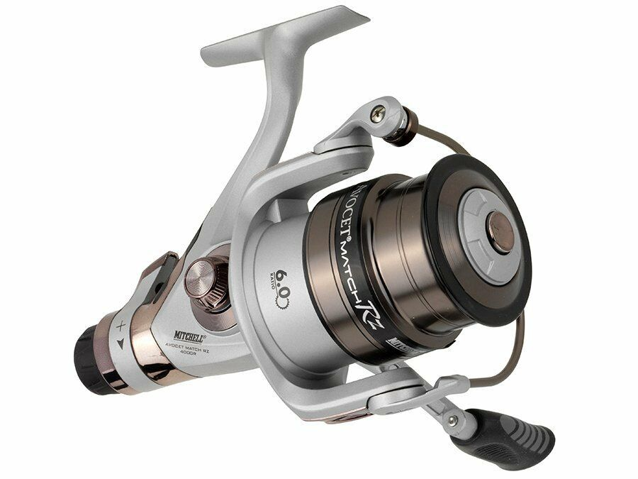 Mitchell Avocet Match RZ 4000 RD / modern match, float, float, match, surface / reel ec80e5