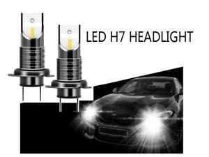 M7-H7-LED-110W-Voiture-de-Phare-CSP-Ampoule-Feux-Auto-Avant-30000LM-6000K-Blanc