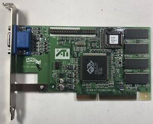 DRIVER FOR ATI RAGE 2C AGP