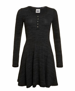 65e981ba56 Image is loading New-Womens-Superdry-Factory-Second-Essential-Twist-Yarn-