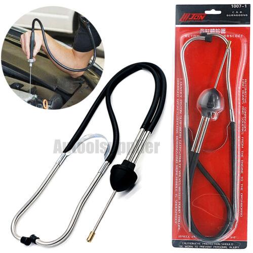 Auto Mechanics Stethoscope Car Auto Engine Hearing Diagnostic Tool Devices