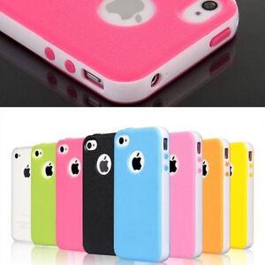iPhone 5 5S Rubber Soft Silicone Gel Skin Bumper TPU Case ...Iphone 5s Rubber Bumper