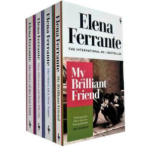Neapolitan-Novels-Series-Collection-4-Books-Set-Pack-By-Elena-Ferrante-My-Brilli