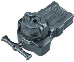 TAKARA TOMY BEYBLADE METAL FUSION DOUBLE STRING LAUNCHER ...